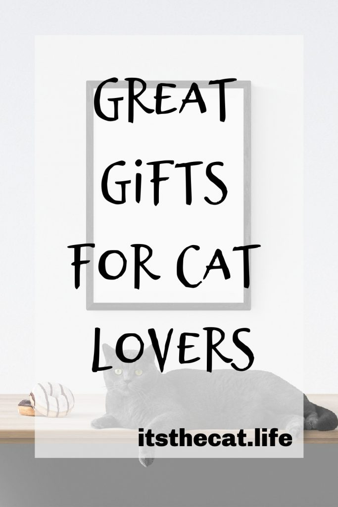 great cat gifts